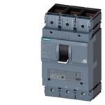 Купить 3VA2440-5MN32-0KL0 (3VA24405MN320KL0, 3VA244O-5MN32-OKLO, 3VA244O5MN32OKLO) CIRCUIT BREAKER 3VA2 IEC FRAME 630 BREAKING CAPACITY CLASS  M ICU=55KA @ 415 V 3-POLE, MOTOR PROTECTION ETU350M, LSI, IN=400A OVERLOAD PROTECTION IR=160A ...400A SHORT CIRCUIT PROTECTION ISD=3... 15 X IR, II=15 X IN BUSBAR CONNECTION SHUNT TRIP (STL) 220-250 V DC; 208-277 V AC 2 AUXILIARY SWITCH HQ 1 TRIP ALARM SWITCH HQ 1 ELECTRICAL ALARM SWITCH HQ