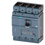 Купить 3VA2440-6HN42-0AA0 (3VA24406HN420AA0, 3VA244O-6HN42-OAAO, 3VA244O6HN42OAAO) CIRCUIT BREAKER 3VA2 IEC FRAME 630 BREAKING CAPACITY CLASS  H ICU=85KA @ 415 V 4-POLE, LINE PROTECTION ETU350, LSI, IN=400A OVERLOAD PROTECTION IR=160A ...400A SHORT CIRCUIT PROTECTION ISD=1,5... 10 X IR, II=12 X IN NEUTRAL PROTECTION ADJUSTABLE(OFF,50%,100%) BUSBAR CONNECTION